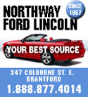 Northway Ford Lincoln (logo)
