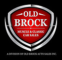 Old Brock Auto Sales (logo)