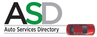 Automotive Services Directory Logo