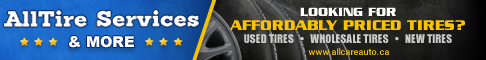 AllTire Services and More Ad